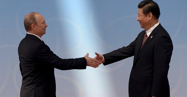 Putin looks east to bolster ties with North Korea