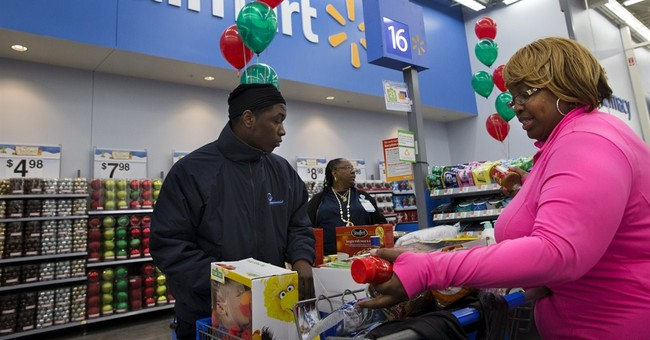 Wal-Mart to expand online savings tool nationwide