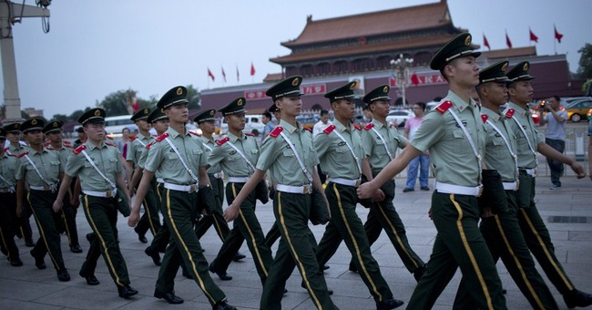 Mourning, tight security on Tiananmen anniversary
