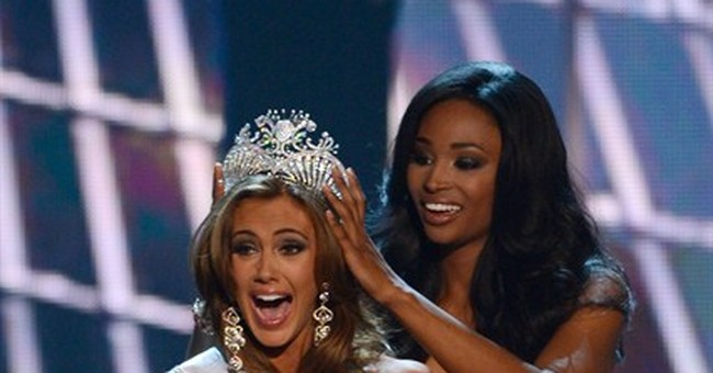 Miss USA prepares to pass on the crown