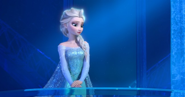 Families in a frenzy over Disney's 'Frozen'