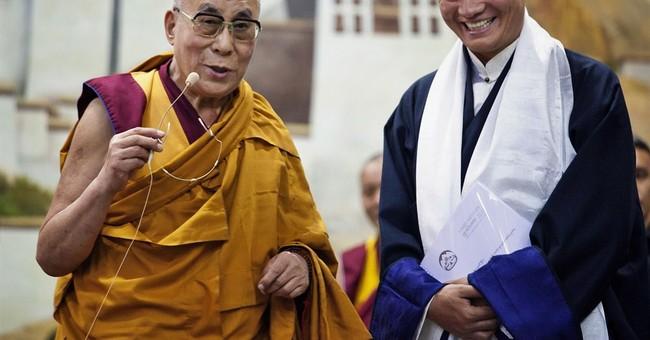 Tibetan exiled gov't reaffirms dialogue commitment