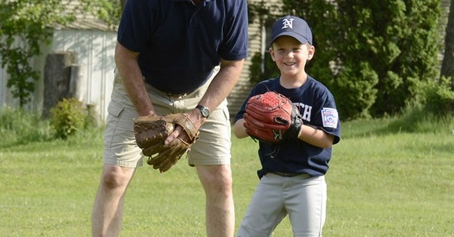 Key moments in Little League's 75-year history