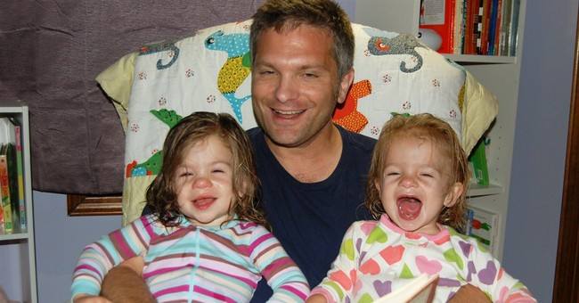 Study: At-home dads down slightly since recession