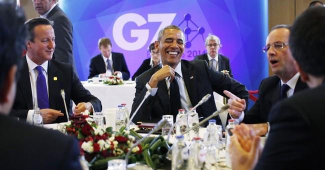 Obama and allies: Putin faces critical choices