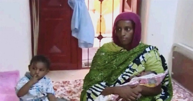Sudanese woman appeals 'apostasy' death sentence