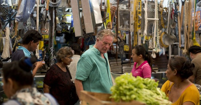 Chef Jeremiah Tower finds third act in Mexico