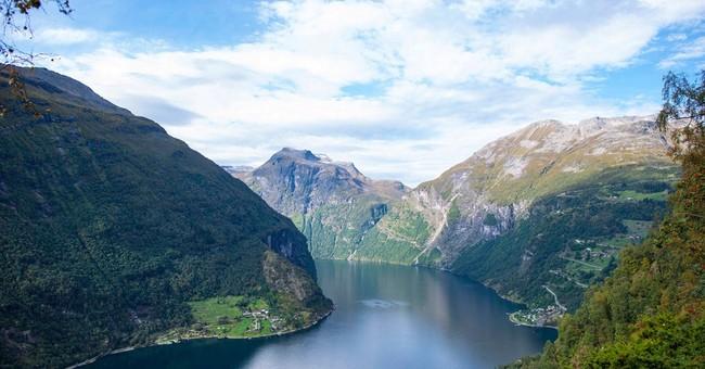 Disney 'Frozen' frenzy includes Norway tourism