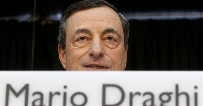 ECB enters uncharted territory with new stimulus