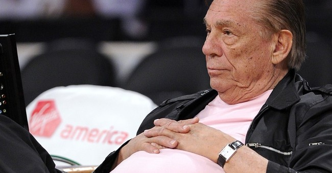 APNewsBreak: AP sources detail Clippers deal