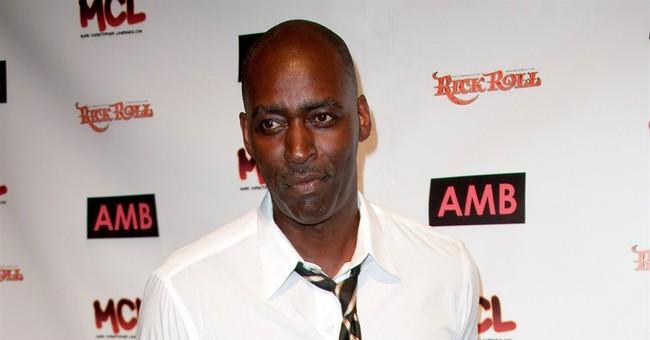 APNewsBreak: Actor accused of shooting in 911 call
