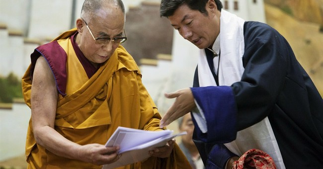 Tibetan exiled gov't reaffirms dialogue commitment