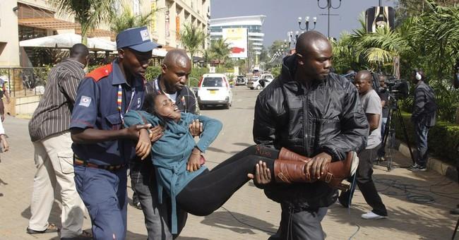 Kenya: US Embassy increases defenses amid threat