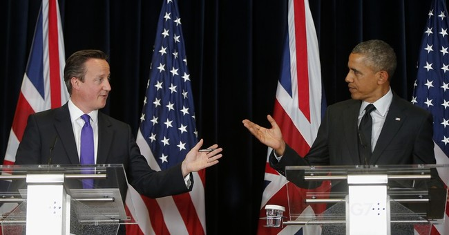 'No' side hails Obama's Scotland comments