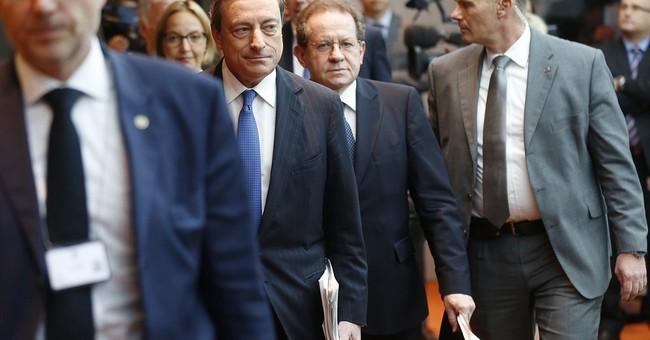 ECB getting closer to Fed-style stimulus