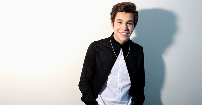 Austin Mahone calls Bieber comparisons 'obnoxious'