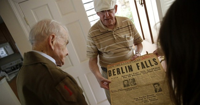 WWII museum: 2 days of D-Day vets, historians