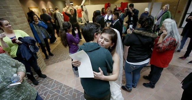 Recognition of Utah gay marriages to stay on hold
