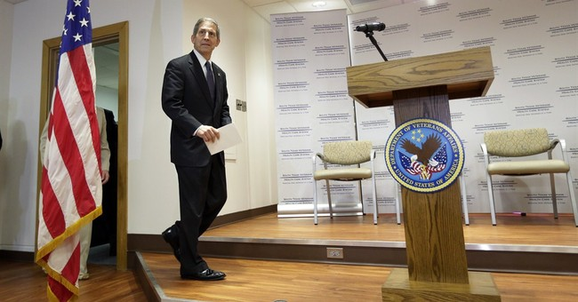 VA acting chief: retaliation will not be tolerated