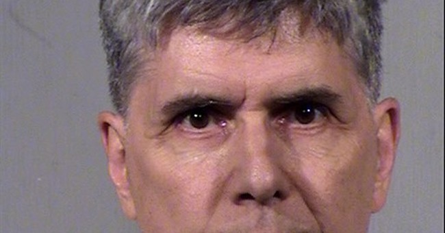 Police: Arizona couple abused adopted daughters