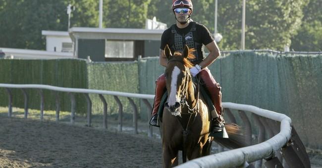 Lawmaker seeks uniform drug tests in horse racing