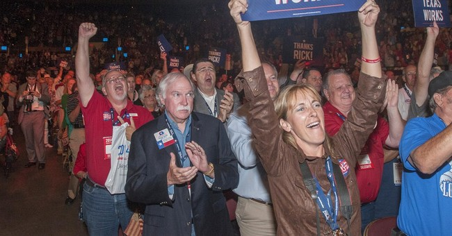 Texas GOP advances 'reparative therapy' for gays