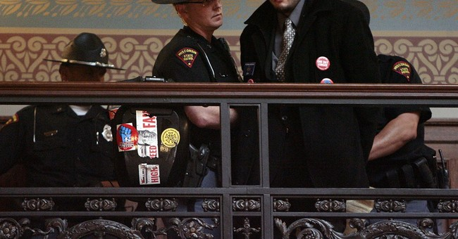 Wisconsin GOP files complaint in Paul Ryan's race