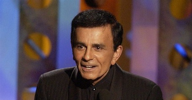 Judge: Casey Kasem's daughter in charge of care