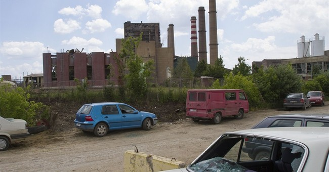 Blast rocks Kosovo power plant; at least 3 dead