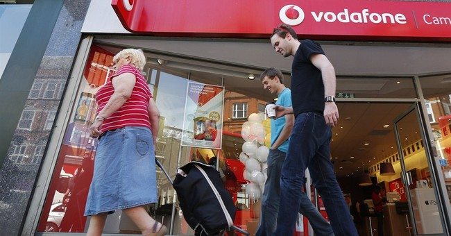 Vodafone report sparks global surveillance debate
