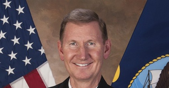 Obama appoints new Naval Academy superintendent