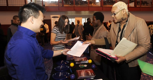 Another month of solid hiring could fuel US growth