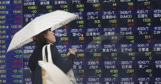 Stocks rise on US jobs report