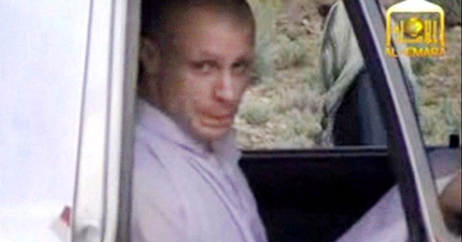 A timeline of Sgt. Bergdahl's captivity to release