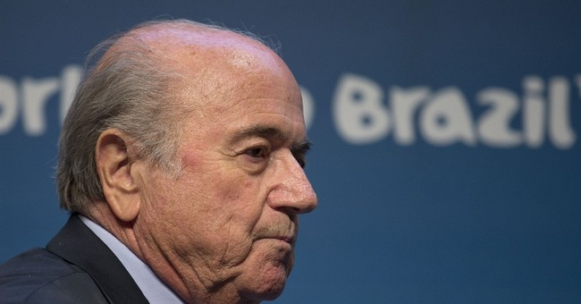 FIFA paid $27M toward World Cup feature film