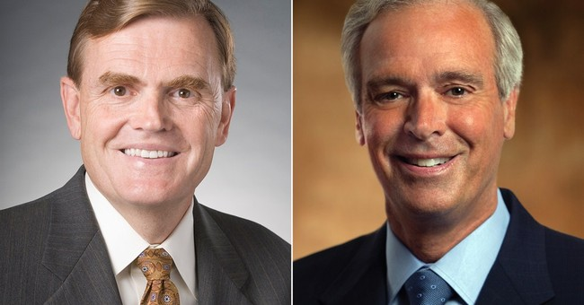 UPS names company veteran as next CEO