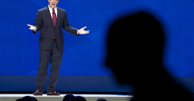 Wal-Mart CEO: speed up pace of change