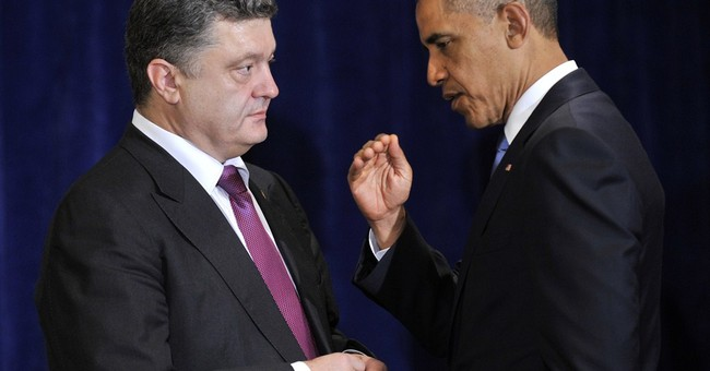 Q&A: Who is Ukraine's new president?