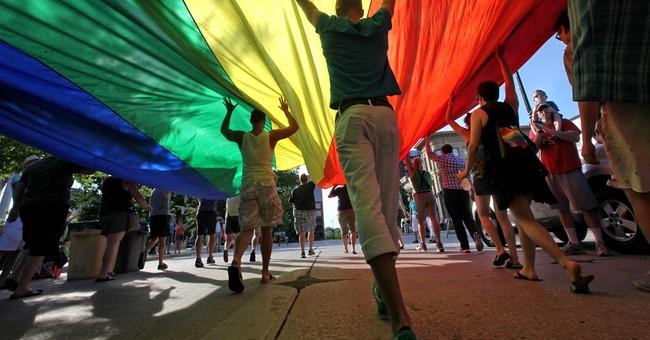 Lawsuit challenges North Dakota gay marriage ban
