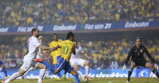 Scolari not likely to change team for WCup opener