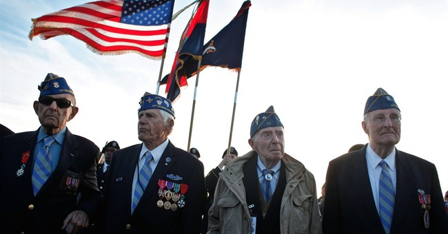 Obama honors WWII, 9/11 generations at Normandy