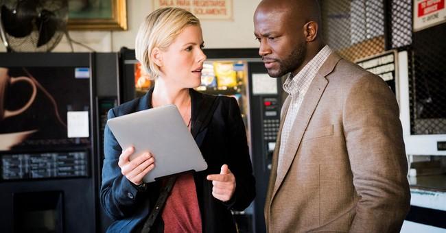 Actor: Studios set double standard for black films