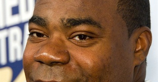 Comedian Tracy Morgan injured in fatal crash