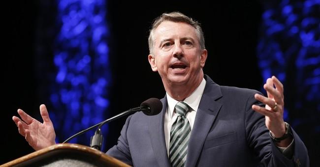 Ed Gillespie Va. GOP nominee to face Sen. Warner