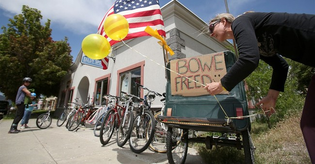 From prayers to fury: The journey of Bowe Bergdahl