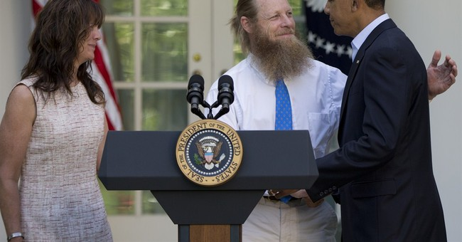 Bergdahl swap a flashpoint of rival charges