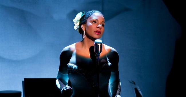 Audra McDonald makes Tony Award history with win