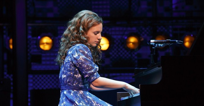 Jessie Mueller wins best actress in a musical Tony