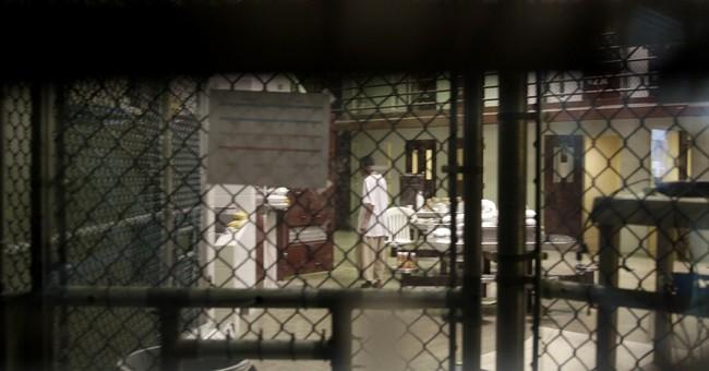 Guantanamo prisoners set to leave amid trade furor