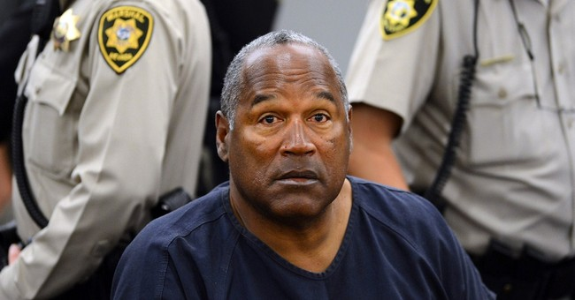 Front row seat to OJ Simpson's fall, rise, fall